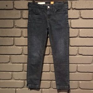 Pilcro and the letterpress slit ankle jeans 26